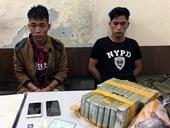 Trai bản tuổi teen và thương vụ tiền tỉ mua bán 18 bánh heroin