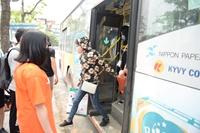 Dừng toàn bộ xe khách liên tỉnh, taxi, xe buýt trong các thành phố