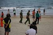 Đà Nẵng tiếp tục phạt 12 trường hợp vì không đeo khẩu trang
