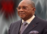 Một cựu Tổng thống qua đời sau khi nhiễm COVID-19