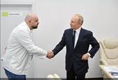 Tổng thống Nga Putin xét nghiệm sau khi tiếp xúc một bác sĩ nhiễm COVID-19