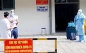 Bệnh nhân 49 được điều trị khỏi COVID-19 vừa xuất viện tại Thừa Thiên Huế