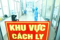 Thêm 3 ca mới, Việt Nam có 207 trường hợp nhiễm COVID-19
