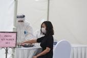 Hà Nội triển khai test nhanh COVID-19 miễn phí có kết quả sau 10 phút