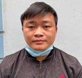 Nhân viên quán Karaoke thất nghiệp vì dịch bệnh, hành nghề trộm cắp