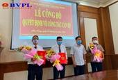 Điều động, bổ nhiệm nhiều cán bộ lãnh đạo ở Đắk Nông