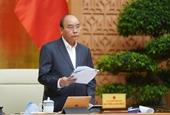 Thủ tướng Chính phủ Việt Nam chủ động kiểm soát mọi tình hình