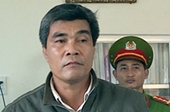 Khai trừ ra khỏi đảng nguyên Trưởng phòng Tài nguyên- Môi trường