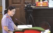Kỹ năng giao tiếp của Kiểm sát viên trong hoạt động tranh tụng tại phiên tòa hình sự