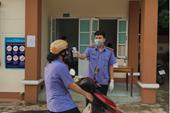 Tuổi trẻ VKSND tỉnh Gia Lai chung sức chống dịch COVID-19