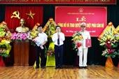 Biệt phái Vụ trưởng Vụ 3 VKSND tối cao giữ chức Viện trưởng VKSND TP Đà Nẵng