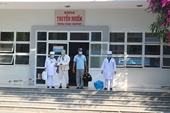 Thêm 2 ca xuất viện, Việt Nam chữa khỏi 60 ca nhiễm COVID-19