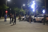 Bộ Công an thông tin về 2 cán bộ Công an TP Đà Nẵng anh dũng hy sinh