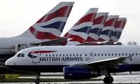 British Airways đình chỉ 36 000 nhân viên do khủng hoảng COVID-19