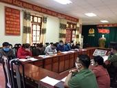 Nhiều giáo viên ở Hà Giang đăng tải thông tin về dịch COVID-19 không đúng sự thật