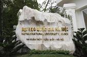 Lập trường Đại học Y dược thuộc Đại học Quốc gia Hà Nội