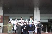 Thêm 11 ca nhiễm COVID-19 đón tin vui, tổng số Việt Nam có 75 người khỏi bệnh