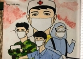 """""""14 ngày rất đáng nhớ"""" của nữ du học sinh tại khu cách ly Sơn Tây"""