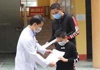 Bệnh nhi 11 tuổi mắc COVID-19 khỏi bệnh
