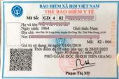 Cấp, gia hạn thẻ BHYT - đảm bảo quyền lợi cho người tham gia trong thời gian thực hiện cách ly xã hội