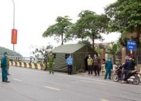 Quảng Ninh yêu cầu không đào hào, đổ đất ngăn đường, xe cá nhân được ra, vào tỉnh