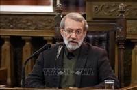 Chủ tịch Quốc hội Iran dương tính với virus SARS-CoV-2