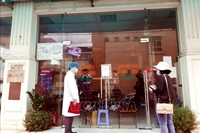 Dừng hoạt động cung cấp dịch vụ của Công ty Trường Sinh tại BV A Thái Nguyên