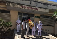 Việt Nam chữa khỏi 85 ca nhiễm COVID-19