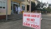 Truy tìm thanh niên khai báo gian dối để trốn cách ly ở Đắk Lắk