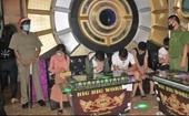 Tước giấy phép kinh doanh quán karaoke cho khách mở tiệc ma túy trong mùa dịch COVID-19