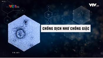 Việt Nam ghi nhận ca thứ 240 nhiễm COVID-19, trong đó 90 ca đã khỏi bệnh