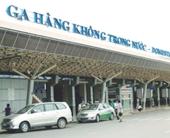 Tiến hành xét nghiệm COVID-19 tất cả hành khách đến ga quốc nội Tân Sơn Nhất