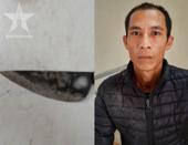 Thông tin thêm về vụ Chủ tịch phường bị dí dao vào cổ khi đi chống dịch COVID – 19