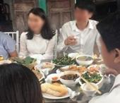 Một Chủ tịch xã ở Thanh Hoá bị đình chỉ do để 2 gia đình tổ chức đám cưới