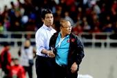HLV Park Hang Seo không bị giảm lương, chuyên gia Việt Nam nói gì