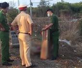 Hai người tử vong bí ẩn cạnh xe máy biến dạng ở Bà Rịa – Vũng Tàu