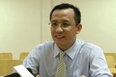 Điều tra nguyên nhân cái chết của chuyên gia tài chính Bùi Quang Tín