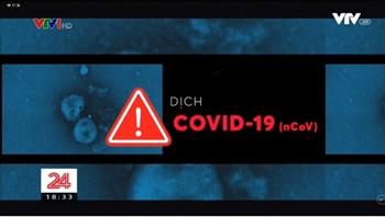 Đã có sự lây lan dịch bệnh COVID-19 ra cộng đồng