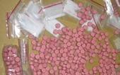 Phá đường dây mua bán 6kg ma túy từ Campuchia về Việt Nam