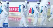 Trung Quốc lần đầu không ghi nhận ca tử vong do COVID-19