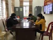 Cần thủ đầu tiên ở Hà Tĩnh bị xử phạt