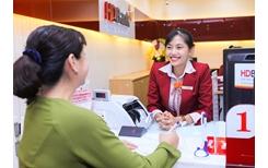 Giảm đau kinh tế HDBank triển khai gói tín dụng ưu đãi 5 000 tỷ đồng, hỗ trợ khách hàng chi trả lương cho CBCNV trong mùa dịch
