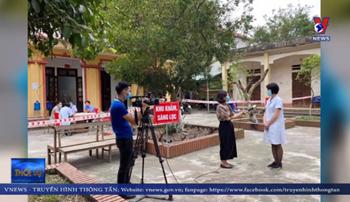 Hội Nhà báo đề nghị hỗ trợ báo chí vượt khó khăn do dịch COVID-19