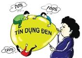 Bản án phúc thẩm về tội Cho vay lãi nặng vi phạm nghiêm trọng trong việc áp dụng pháp luật
