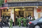 Khởi tố, bắt tạm giam nữ đại gia ở Thái Bình