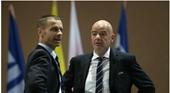 FIFA ủng hộ UEFA hoàn tất mùa giải bằng mọi giá