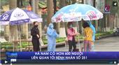 Hơn 600 người liên quan tới bệnh nhân số 251 ở Hà Nam