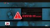Hôm nay, Việt Nam chỉ có thêm 1 ca nhiễm COVID-19