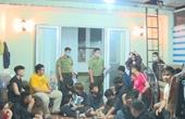 """Phát hiện 33 thanh thiếu niên """"cày game thâu đêm giữa mùa dịch ở Đắk Lắk"""