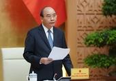 Thủ tướng Có ngăn chặn được dịch mới giảm thiểu tác động đến kinh tế - xã hội